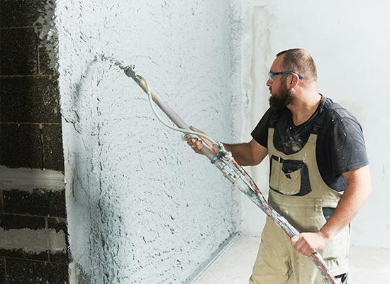 stucco installion company houston